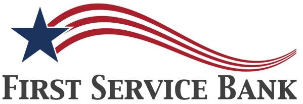 1st Service Bank Clinton, AR
