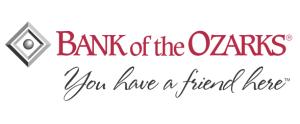Bank of the Ozarks, Clinton AR