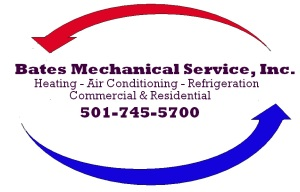 Bates Mechanical Service in Clinton, AR
