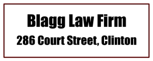 Blagg Law Firm, Clinton AR