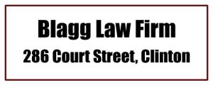Blagg Law Firm, Clinton AR
