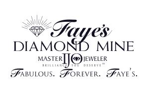 Faye's Diamond Mine Clinton AR