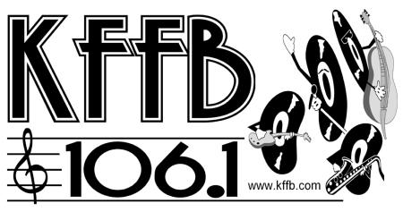 KFFB Radio 106.1, Fairfield Bay Arkansas