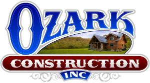 Ozark Construction Clinton AR