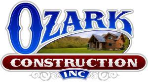 Ozark Construction Clinton AR