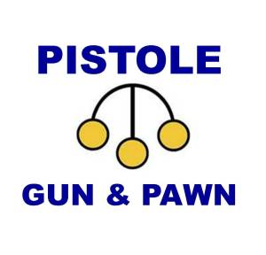 Pistole Gun & Pawn | Clinton, AR