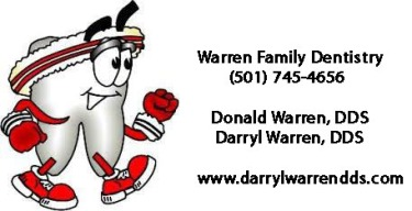 Warren Family Dentistry - Clinton, AR