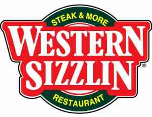 Western Sizzlin, Hwy 65 in Clinton, Arkansas