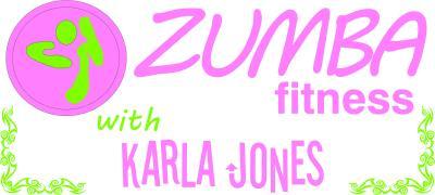 Zumba w Karla Jones