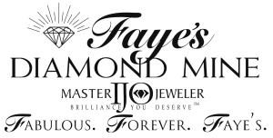 fayes_diamond_mine_logo
