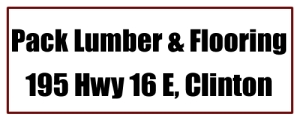 Gary Pack Lumber & Flooring - Clinton AR