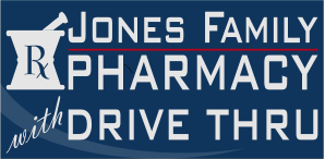 Jones Family Pharmacy in Clinton, AR