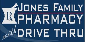 Jones Family Pharmacy in Clinton, AR