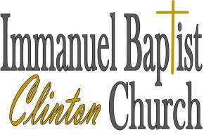 Immanuel Baptist Church Clinton AR