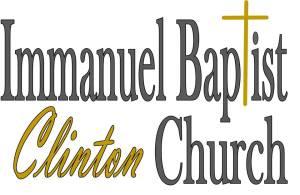 Immanuel Baptist Church Clinton AR