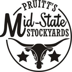 Pruitt's Mid-State Stockyards, Damascus AR