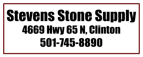 Stevens Stone Supply - Clinton AR