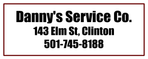 dannys-service-co-clinton-ar