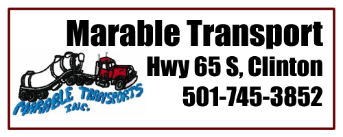 marable-transport-clinton-ar